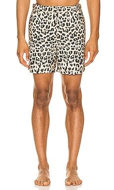 Leppo Shorts ALLSAINTS $95