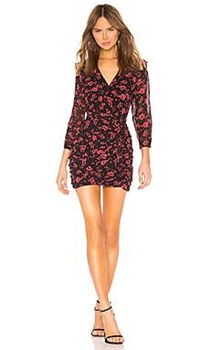 HARLOW EIRA ドレス ALLSAINTS $260 ベストセラー