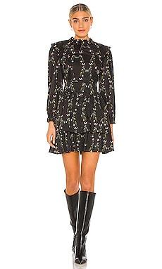 Varanasi Dress ALLSAINTS $260 NEW