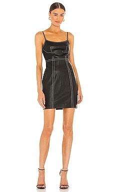 Olivia Dress ALLSAINTS $399