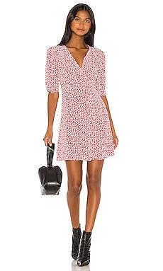 Kota Scatter Dress ALLSAINTS $198
