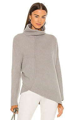 Lock Roll Neck Sweater ALLSAINTS $229