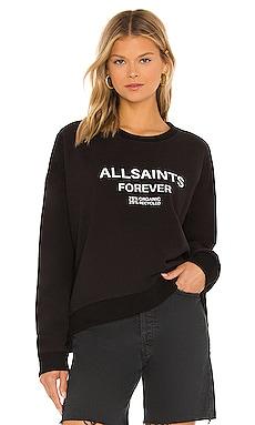 СВИТШОТ FOREVER LO ALLSAINTS $122