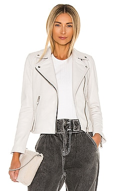 Dalby Biker Jacket ALLSAINTS $459 BEST SELLER