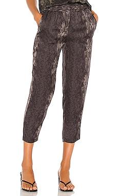 Neve Snake Trouser ALLSAINTS $198 NEW