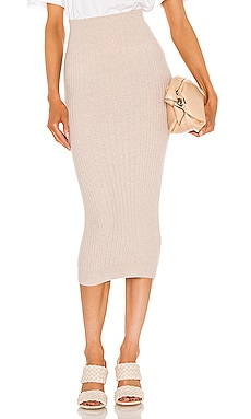 Enya Skirt ALLSAINTS $215 BEST SELLER