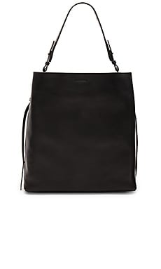 Paradise Tote in Black