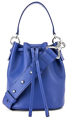 Captain SM Bucket Bag ALLSAINTS $248