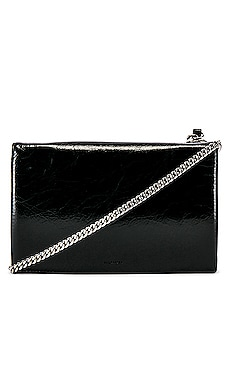 Fetch Chain Wallet ALLSAINTS $148 NEW ARRIVAL