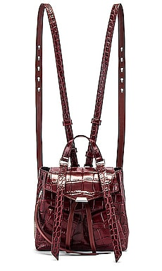 Polly Mini Backpack ALLSAINTS $248