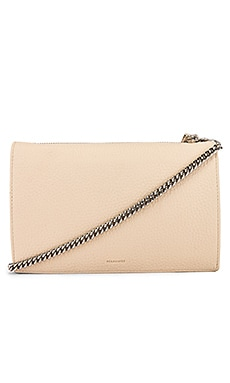Fetch Chain Wallet Crossbody ALLSAINTS $148
