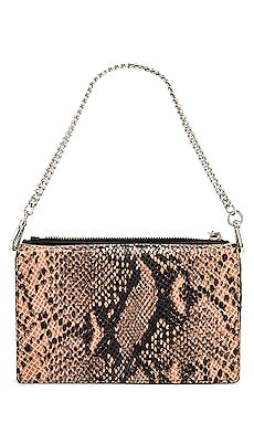 Fetch Chain Crossbody Bag ALLSAINTS $104