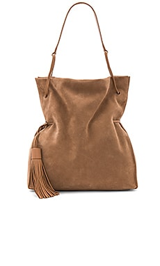 Freedom Hobo in Light Caramel