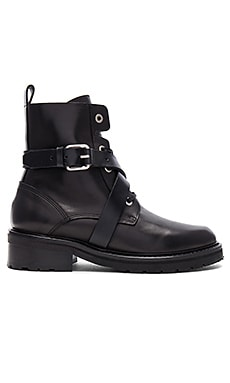Fever Boot in Black