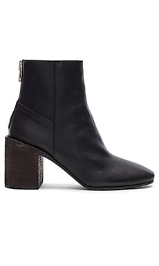 Idella Bootie in Black