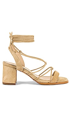 Sophie Lace Up Sandal ALOHAS $121