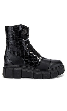 BOTTINES CAN CAN ALOHAS $140