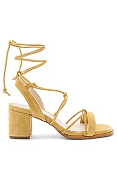 SANDALES SOPHIE ALOHAS $140