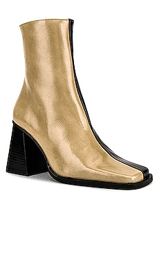 BOTTINES SOUTH ALOHAS $253