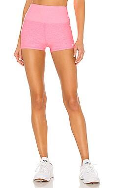 Alosoft Aura Shorts alo $62 NEW ARRIVAL