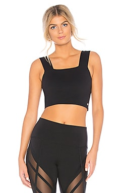Bind Fitted Bra Tank alo $57 BEST SELLER