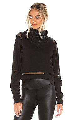 Advance Long Sleeve Top alo $128 BEST SELLER