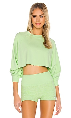 Double Take Pullover alo $68