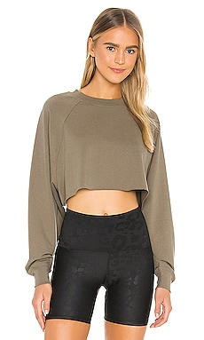 Double Take Pullover alo $97 BEST SELLER