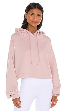 SWEAT À CAPUCHE BAE alo $97