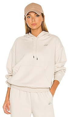 SWEAT À CAPUCHE ACCOLADE alo $118