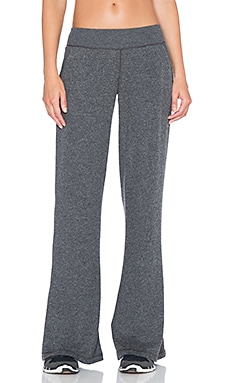 alo Kriya Pant in Charcoal Heather