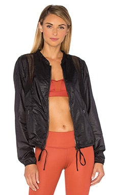 Sunset Jacket in Black
