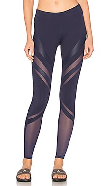 Epic Legging en Rich Navy