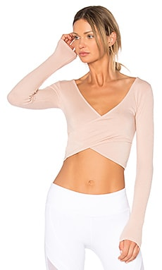 Amelia Long Sleeve Top