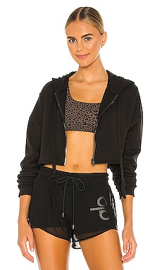 Extreme Crop Jacket alo $80
