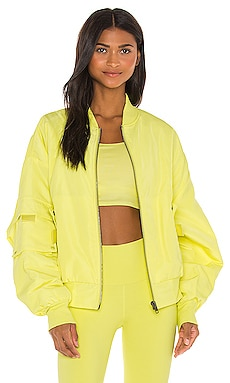 It Girl Bomber alo $218