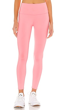 7/8 High Waist Airbrush Legging alo $86