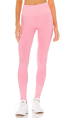 High Waist Lounge Legging alo $108