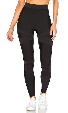 High Waist Level Up Legging alo $130 NEW