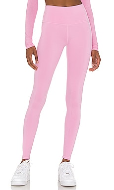 High Waist Airbrush Legging alo $82