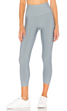 High Waist Airlift Capri Legging alo $73