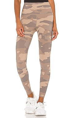 High Waist Vapor Legging alo $128