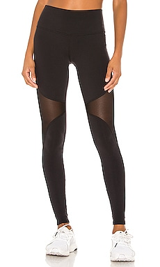 High Waist Coast Legging alo $108