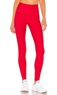 High Waist Airlift Legging alo $118