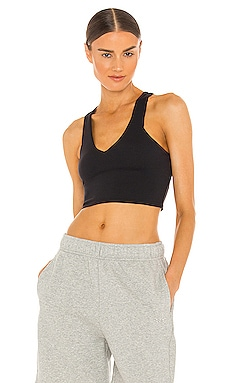Airlift Fuse Bra Tank alo $75
