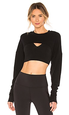 Extreme Long Sleeve Top alo $62