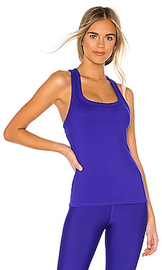 Rib Support Tank alo $64 NEW ARRIVAL