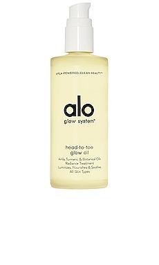 Head to Toe Glow Oil alo $48