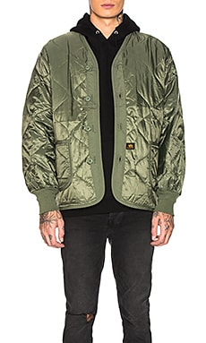 ALS/92 라이너 자켓 ALPHA INDUSTRIES $85