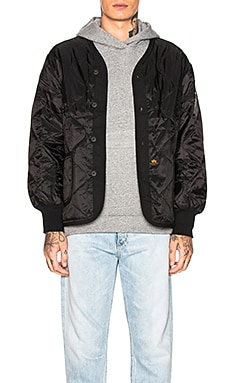 BLOUSON LINER ALS/92 ALPHA INDUSTRIES $85